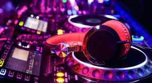 Dj pour Mariage Angers - The French Touch