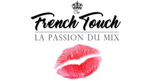 Dj pour Mariage Angers - The French Touch- Logo