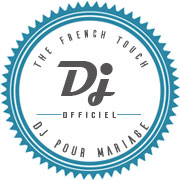 Dj pour Mariage Paris - The French Touch